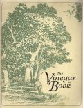 The Vinegar Book