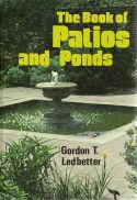 The book of Patios and Ponds.