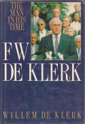 FW de Klerk - The man in his time