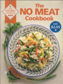 The no meat cookbook
