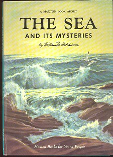 The sea and its mysteries