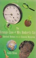 The strange case of Mrs Hudsons cat