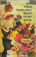 The third Margaret Mahy Story Book