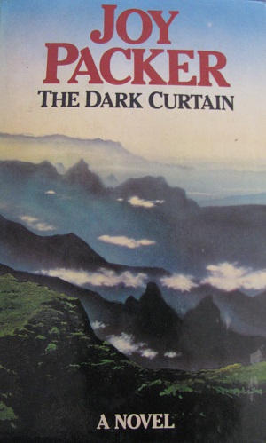 The dark curtain