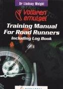 Training manual for road runners (incl log book)