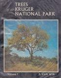 Trees of the Kruger National Park - (Set of 2 books)