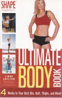 Ultimate Body Book - Click Image to Close