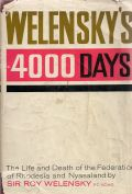 Welenskys 4000 Days