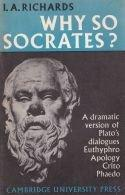 Why so Socrates