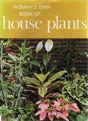 Womans own book of house plants.
