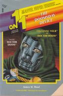 You are DOCTOR DOOM