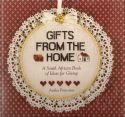 Gifts from the Home - a South African Book of Ideas for Giving