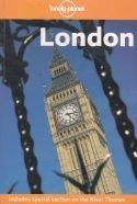 Lonely Planet - Londen