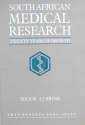South african medical research - twenty years of growth