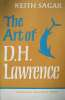 The art of D.H. Lawrence