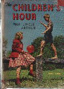 The childrens hour with uncle Arthur - Book Three