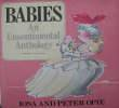 Babies - an unsentimental anthology