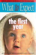 What to Expect - the first year